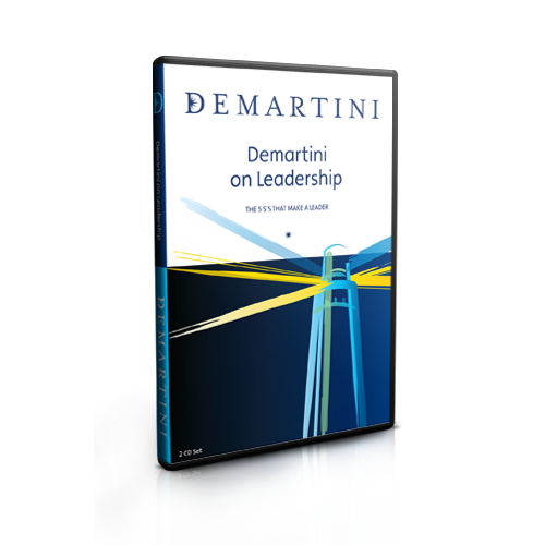 Demartini on Leadership