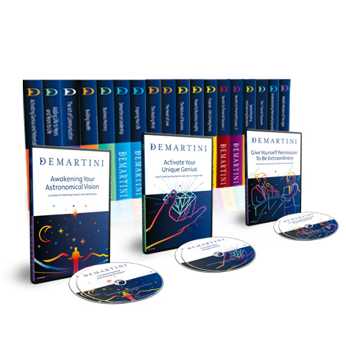 Demartini Product Library